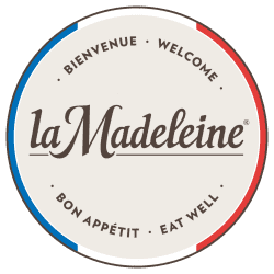 Logo La Madeleine