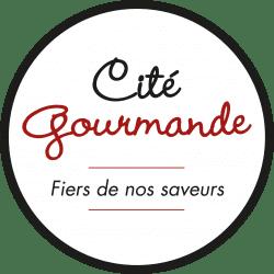 Groupe le duff - cite gourmande - logo